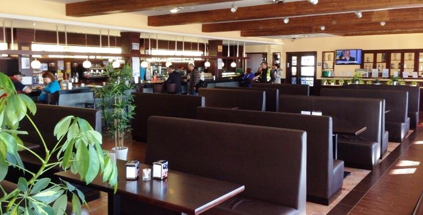 cafeteria villadangos